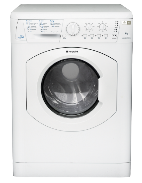 Hotpoint WDL754PUK Washer Dryer