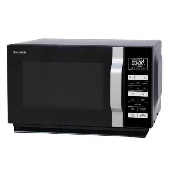 Sharp R360KM Microwave