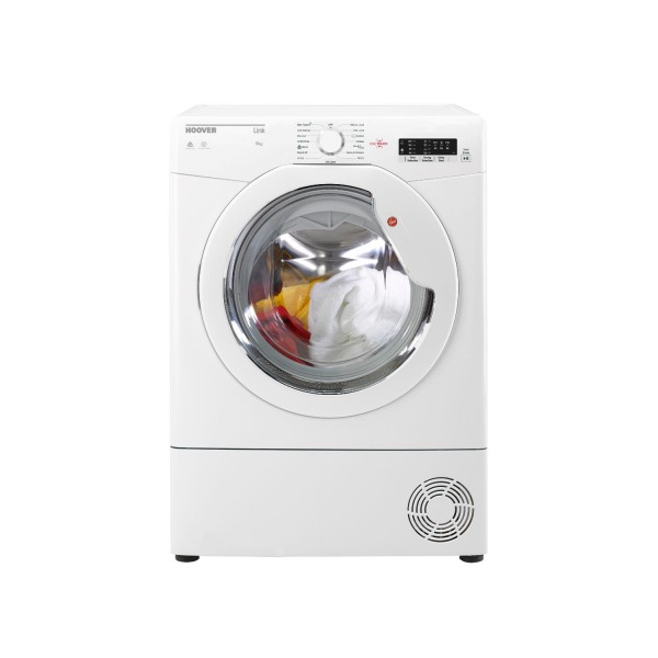 Hoover BHLC8LG 8kg Condenser Tumble Dryer B energy rated