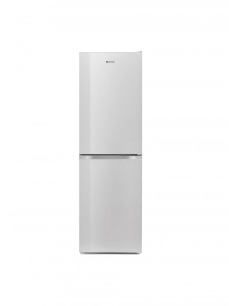 Hoover HMCL5172W Low Frost Fridge Freezer - White - A+