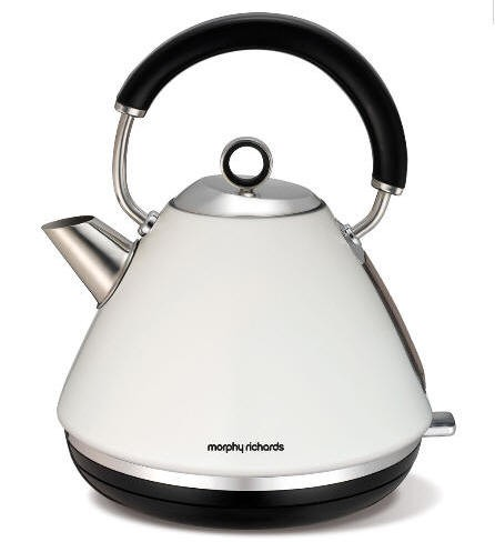 Morphy Richards 102005 kettle