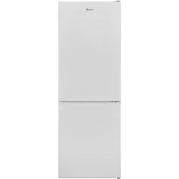 Lec TF55159W Fridge Freezer - Frost Free - White