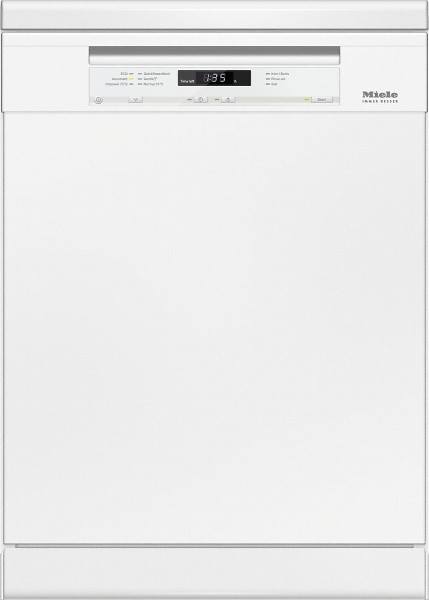 Miele G6620SC Dishwasher