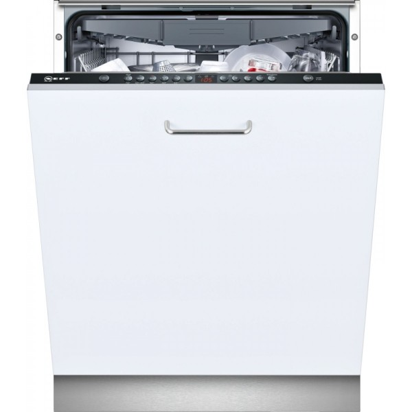 Neff S513K60X1G Built In Fully Integrated Dishwasher
