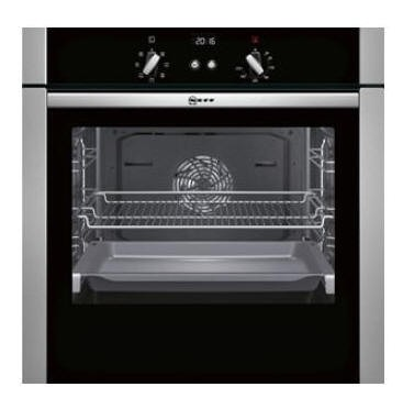 NEFF B44S53N5GB Built in Single Oven