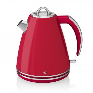 Swan SK24030RN red kettle