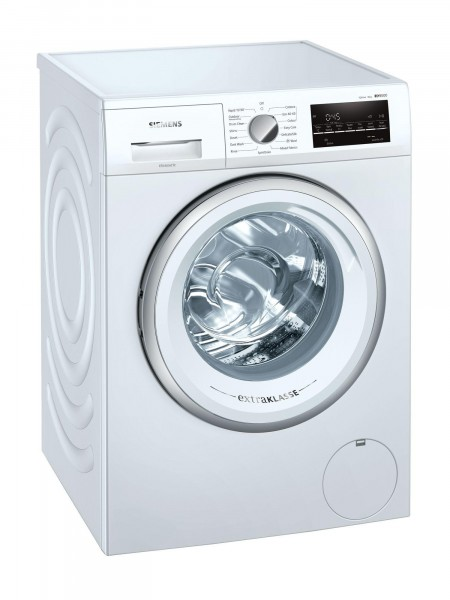 Siemens 1400spin 8kg washer WM14UT83GB NEW C Energy rating