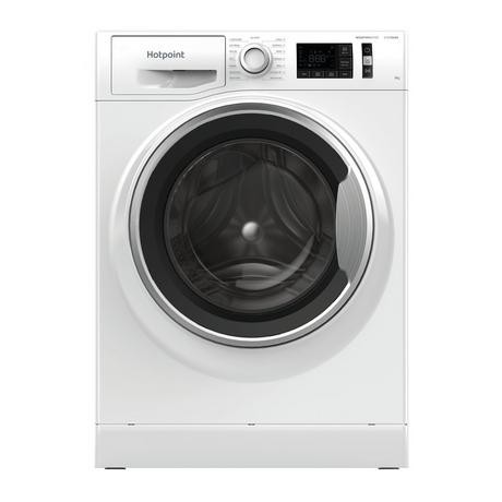 Hotpoint NM11945WSAUKN 1400 rpm 9kg washing machine