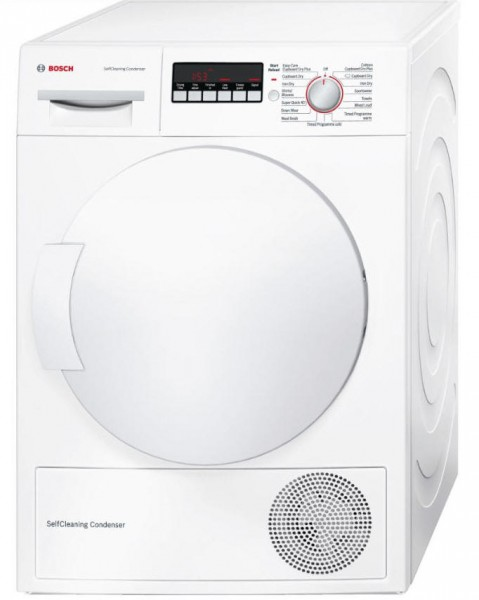 Bosch WTW83260GB Dryer