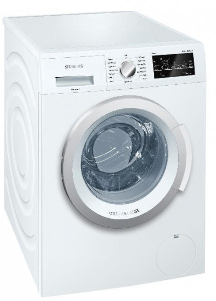 Siemens WM14T491GB Washer - 5 Year Warranty*