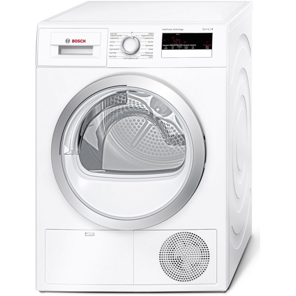 Bosch WTH85200GB Dryer
