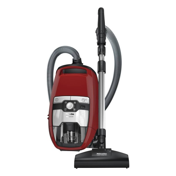 Miele cleaner CX1CATANDDOG