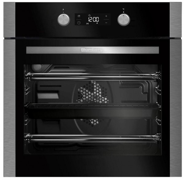 Blomberg OEN9302X Single Oven - 5 Year warranty
