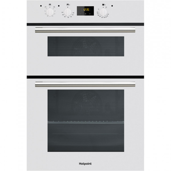 Hotpoint DD2540WH built in electric oven