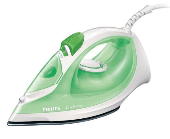 Philips GC1020/70 iron