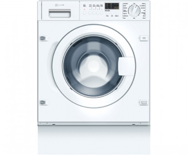 Neff W5440X1GB Built In Washer