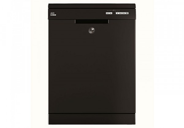 Hoover HSPN1L390PB A+ 13 Place WiFI & Bluetooth Black Dishwasher
