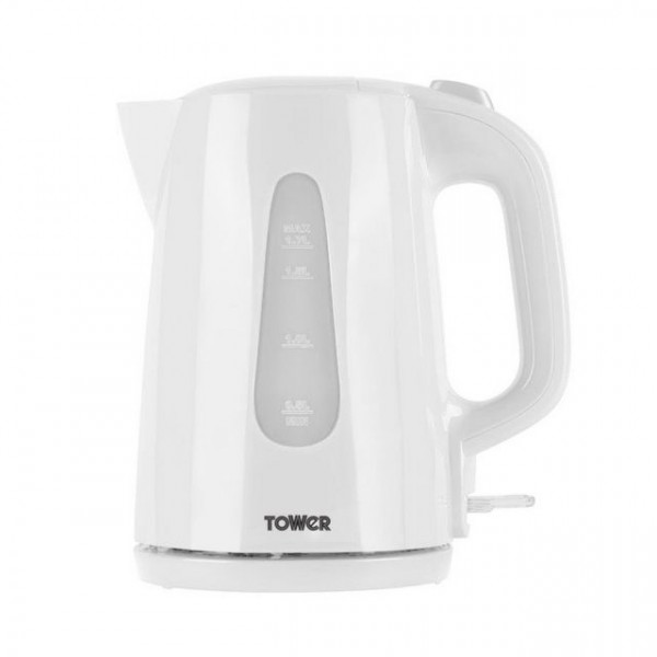 Tower T10014W kettle