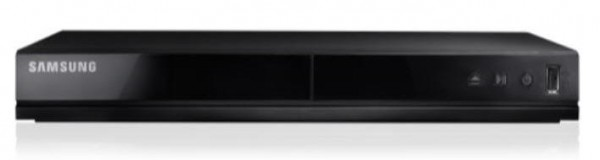 Samsung DVDE360 Dvd Player