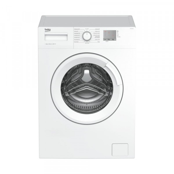 Beko WTG620M2W 1200rpm 6kg A+++ washing machine