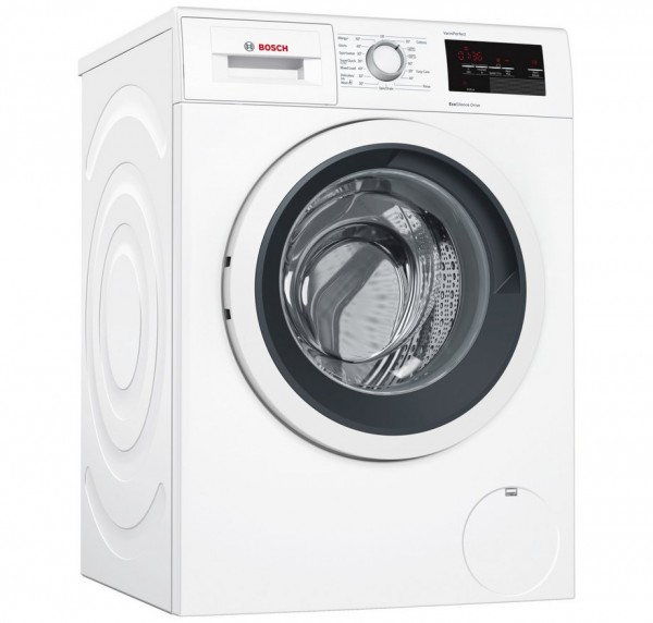 Bosch WAT28371GB 1400spin 9kg washer with self clean & ecosilence