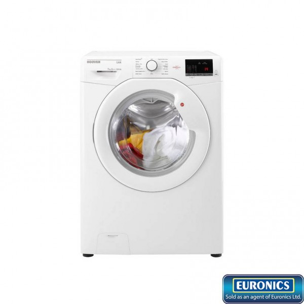 Hoover HL1572D3 1500 spin 7kg load washer