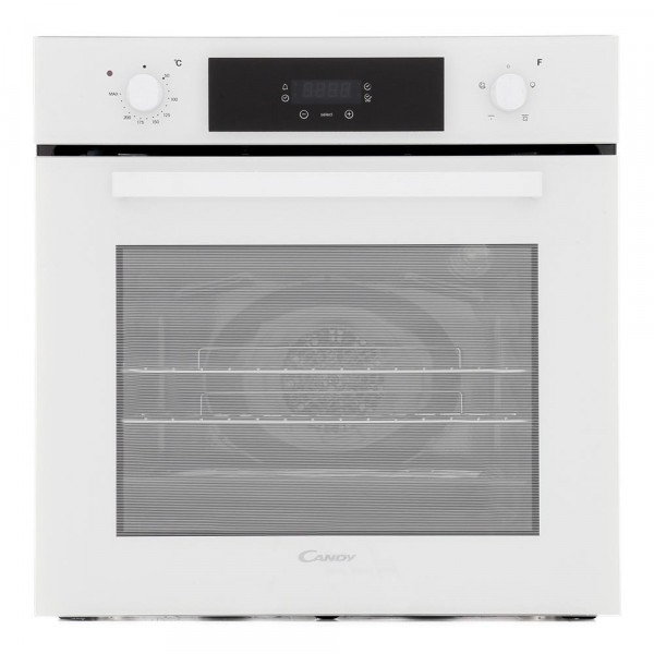 Candy FCP405WE White Single Oven