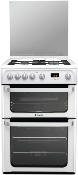 Hotpoint HUG61P cooker
