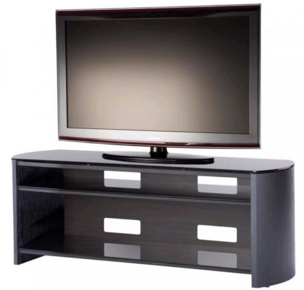 FW1350-W-B TV stand