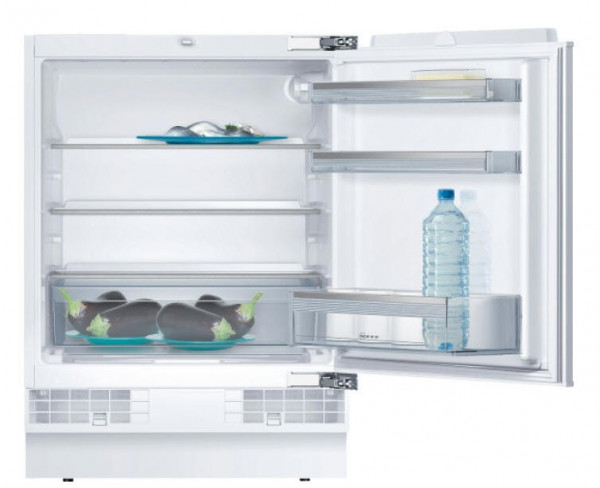 NEFF K4316X7GB Built Under Fridge