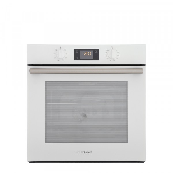 Hotpoint SA2540HWH Single Fan Oven
