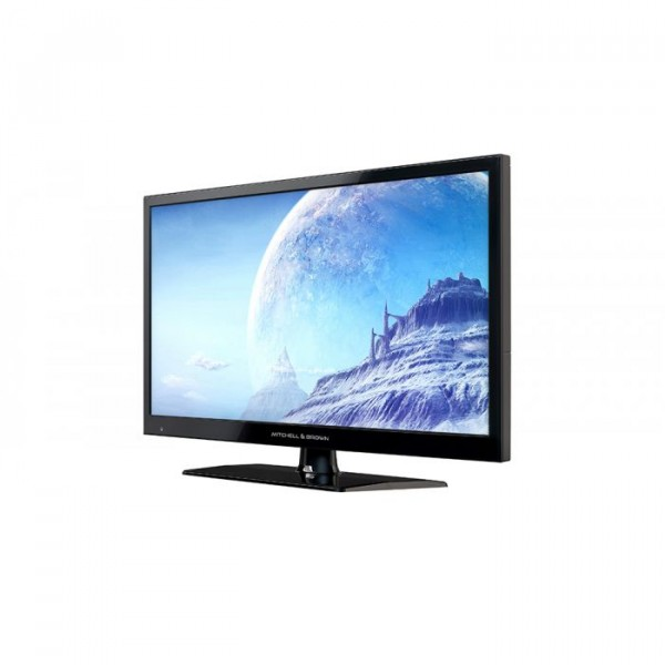"Mitchell & Brown 20"" Led Tv JB20FV1811 simple none smart"