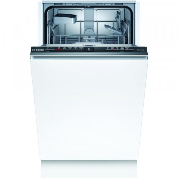 Bosch SPV2HKX39G built in 45cm Dishwasher