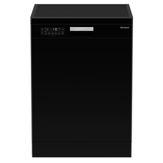 Blomberg LDF42240B Black dishwasher A++ rated full size 60cm wide