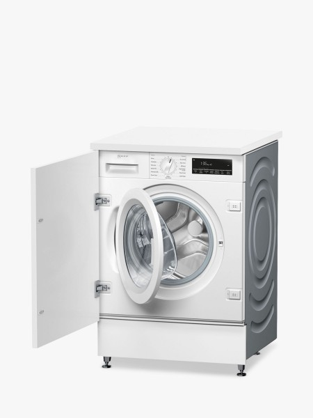 Neff W544BX1GB INTEGRATED WASHER NEW C Energy rated