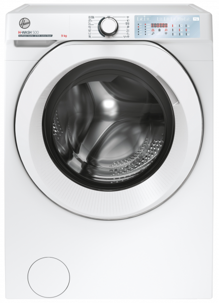 Hoover HWB59AMC 9kg 1500 Spin Washing Machine - White - A+++