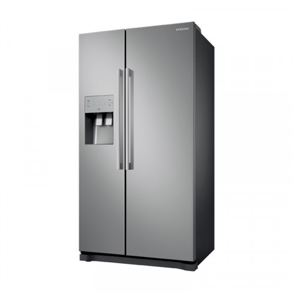 Samsung RS50N3513SL Fridge Freezer
