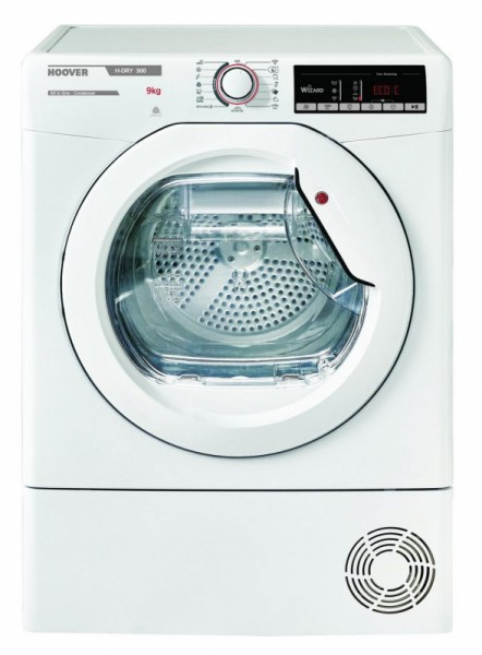 Hoover 9kg tumble dryer HLXC9TE