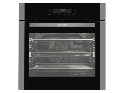 Blomberg OEN9480X Stainless Single Oven - 5 Year Warranty