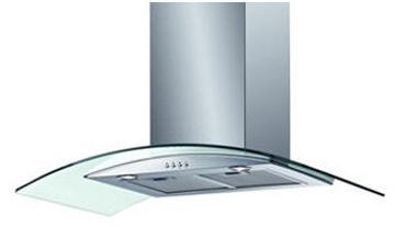 Baumatic BT93GL cooker hood