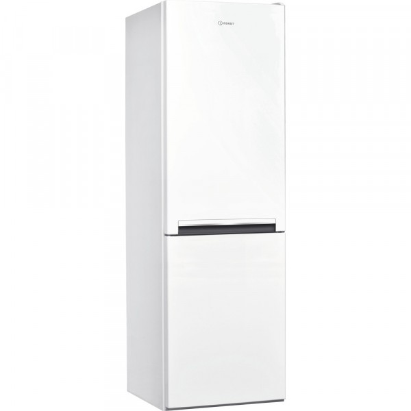 INDESIT LI8S1EWUK LOW FROST Fridge Freezer