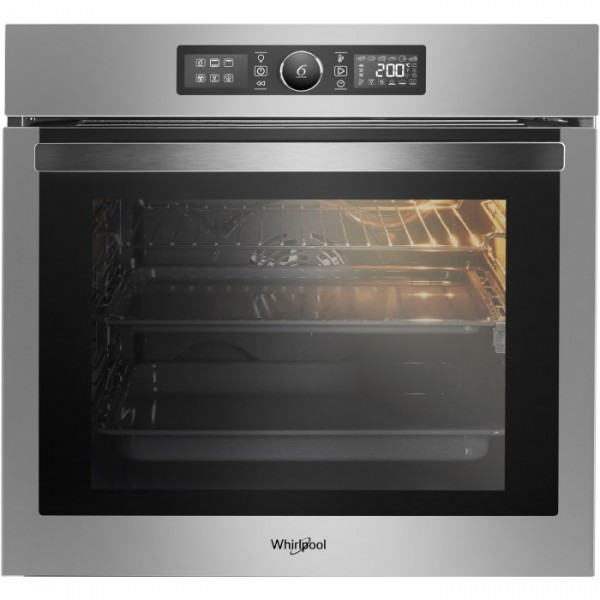 Whirlpool AKZ96220IX Single Oven