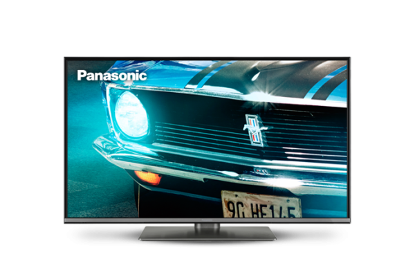 "Panasonic TX32GS352B Smart 32"" Led Tv, New F Energy rated"