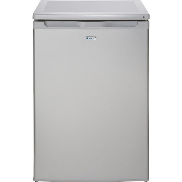 Lec U5511S Silver Freezer 3 Year Warranty*