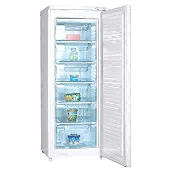 Ice King RZ203AP2 Tall Freezer