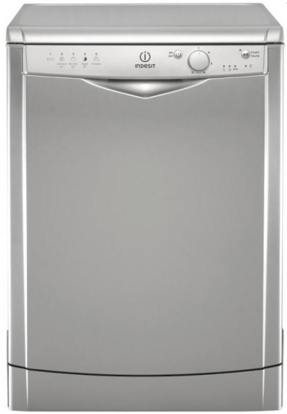 Indesit DFG15B1SUK dishwasher