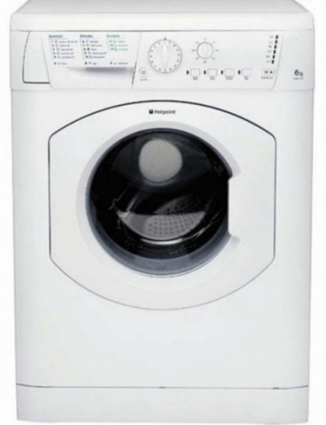 Hotpoint HSTB621P Washing Machine