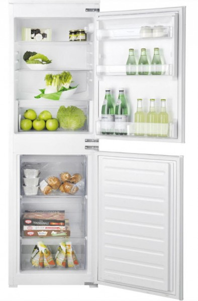 Hotpoint HMCB5050AAUK Integrated Fridge Freezer