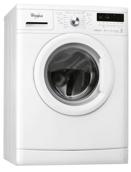 Whirlpol DLCE81469 washing machine