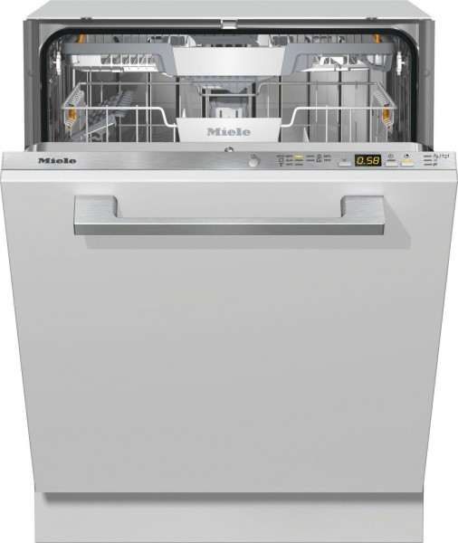 Miele Built In Dishwasher G5260SCVI